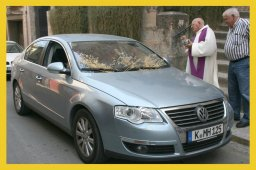 Benediccio de Vehicles - Calonge 12-07-10